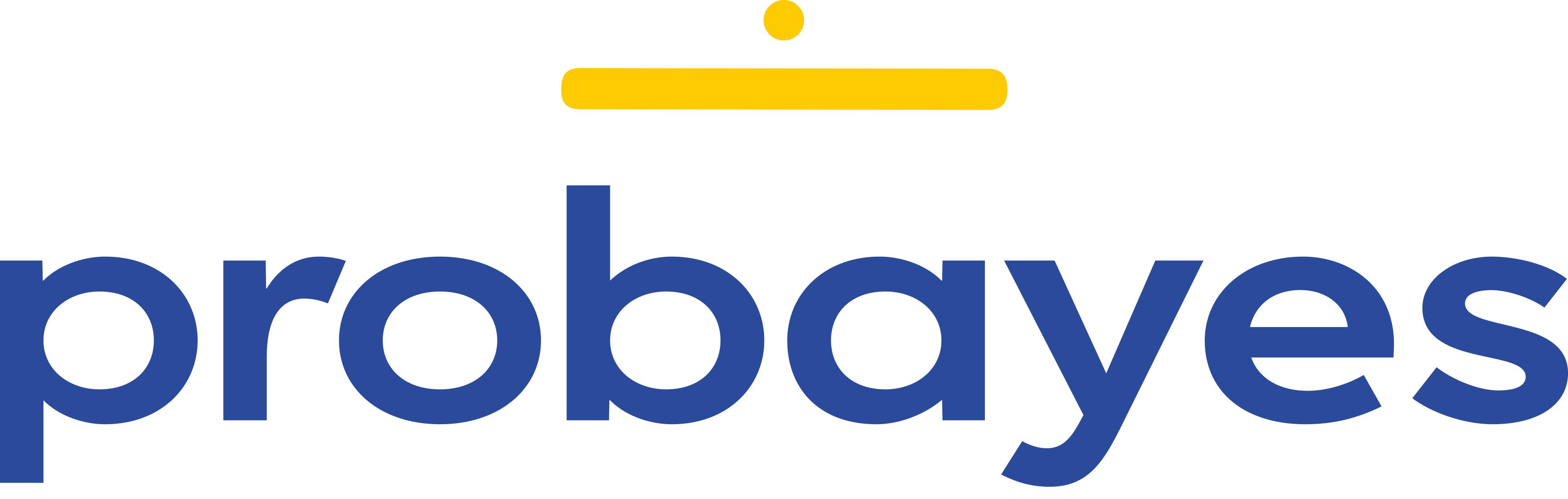 Probayes Logo