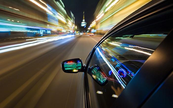 Automobile - Vignette