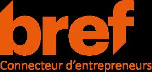 Logo Bref Eco